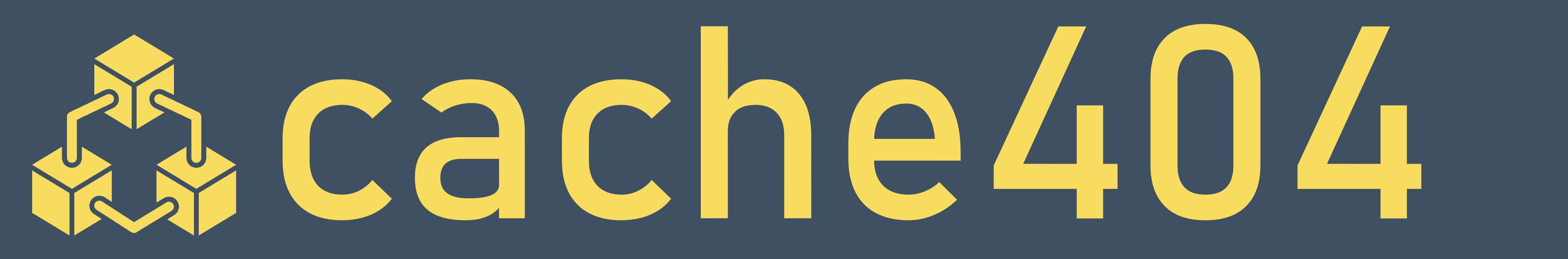 Cache404