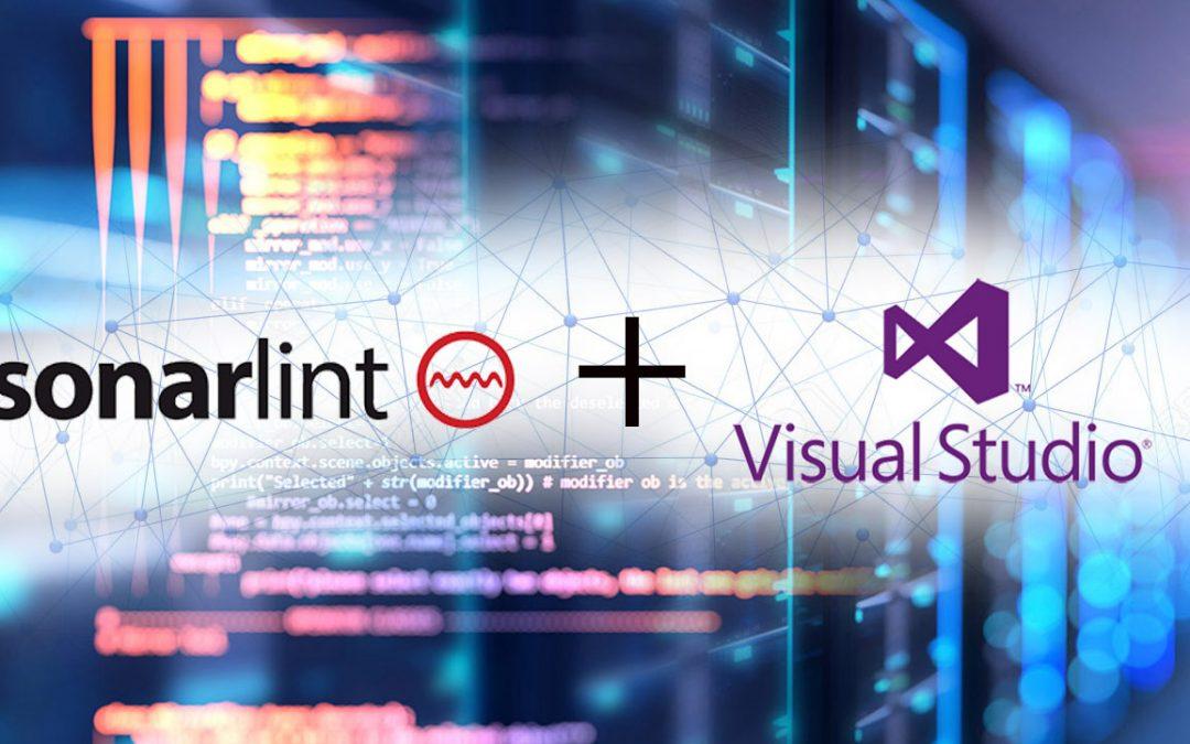 Improve Code Quality – Integrate SonarLint with Visual Studio 2019
