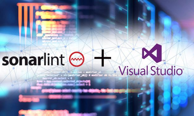Improve Code Quality – Integrate SonarLint with Visual Studio 2019