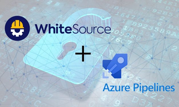 Open Source Security: Integrating WhiteSource Bolt with Azure DevOps Pipeline